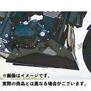 送料無料 コワース ZRX1200ダエグ カウル・エアロ RSアンダーカウル FRP黒ゲルコート