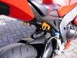 BABYFACE レーシングフック・ストリート カラー:ブラック CBR1000RR
