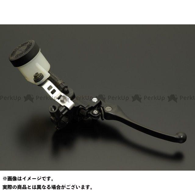 【無料雑誌付き】アドバンテージ 汎用 ADVANTAGE NISSIN RCタイプブレーキマスター φ1/2 カラー:ブラック ADVANTAGE