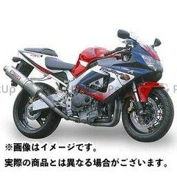 【無料雑誌付き】ヤマモトレーシング CBR929RRファイヤーブレード CBR929RR SPEC-A チタン4-2-1アップ チタン YAMAMOTO RACING