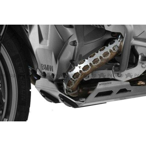 ツアラテック R1200GS ステンレス・マニフォールドガード R1200GS(2013-) TOURATECH
