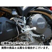 ディライト モンスター796 オンライン ステップ 4ポジションステップ