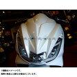 KOTANI MOTORS 新型PCX用デビルマスク カラー:ホワイト 新型PCX