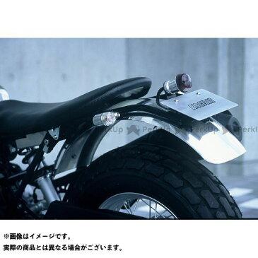 【無料雑誌付き】【特価品】ビッグシーダー バンバン200 アルミリアフェンダー BIG CEDAR