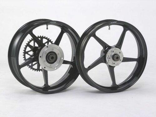 GALESPEED TYPE-C フロント(350-17) クォーツ仕様 カラー:ブラックメタリック CBR9...