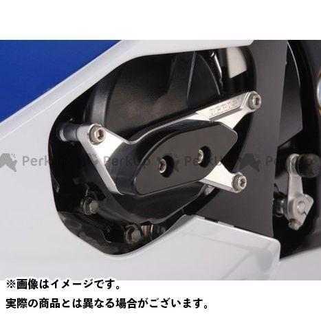 【正規品】 エントリーで最大P19倍 アグラス GSX-R1000 レーシングスライダー ジェネレーターA カラー ジュラコン ホワイト AGRAS, キタハタムラ e637dddb