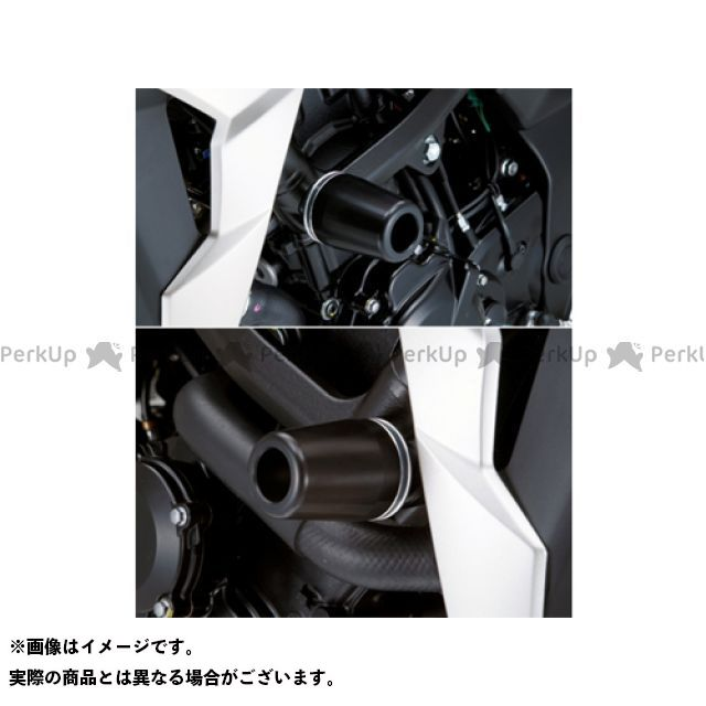 大注目 エントリーで最大P19倍 アグラス GSR750 レーシングスライダー フレームφ50 カラー ジュラコン ブラック タイプ ロゴ無 AGRAS, 伊江村 663ed3f0