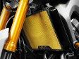 Dimotiv ラジエタープロテクティブカバー/MT-09(13-16) カラー:ゴールド MT-09