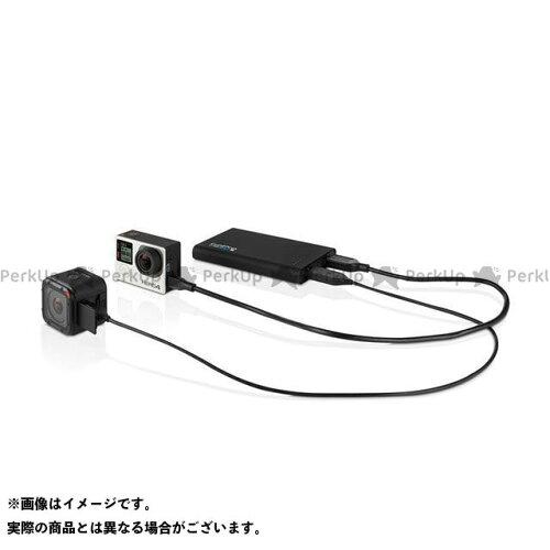 GoPro 6000mAhのポータブル電源パック AZPBC-001