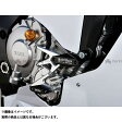 BABYFACE フレームスライダー プレートタイプ YZF-R1