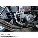 【無料雑誌付き】ストライカー ニンジャZX-10R スペシャルステップキット(ブラック) STRIKER