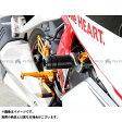 【送料無料】BABYFACE フレームスライダー CBR250RR
