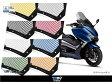 【送料無料】Dimotiv ラジエタープロテクティブカバー/YAMAHA T-MAX530(17-) カラー:ブルー TMAX530