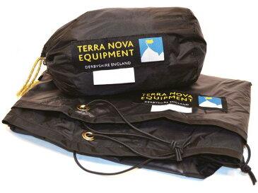 テラノヴァ TERRA NOVA マット&シート レーサーパルス1フットプリント