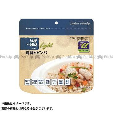 The温 ザ・オン 野外調理用品 海鮮ビビンバ 10個入