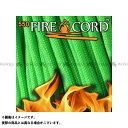 Live Fire Gear 550 Fire Cord(セーフティーグリーン) 長さ:50ft ライブファイヤーギア