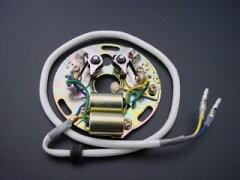 BRC ビーアールシー【CB400F用】CB400F/CB350F/CB750K コンタクトブレーカーASSY