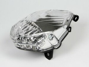 SP武川【NC700X用】LEDテールランプ(クリア)