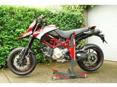 ★★送料無料★★Bike-TowerBike-Tower:Ducati Hypermotard 1100evo/SP