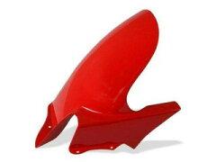 ★★送料無料★★BARRACUDA【ハイパーモタード1100用】リアフェンダー 塗装済み (Ducati Red)...