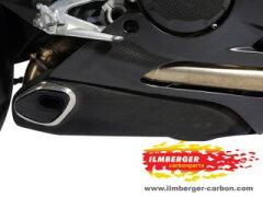 ★★送料無料★★ILMBERGER【1199パニガーレ用】Ducati 1199 Panigale セラミックエキゾースト...