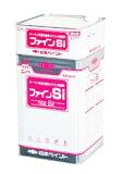 日本ペイント ファインSi ツヤ有 標準色 15Kセット