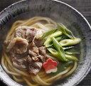 なべやき屋キンレイ 京都九条ねぎの肉うどん 6食セット 冷凍うどん