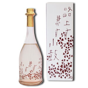 日本酒, 純米大吟醸酒  ( 720ml