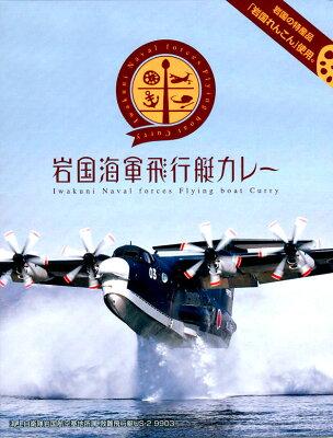 山口名産_株式会社街づくり岩国【 国海軍飛行艇カレー 】