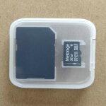 microSDXCカードclass10UHS-I128GBMetorage