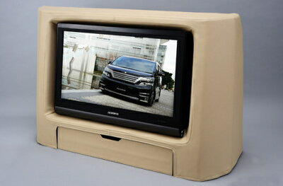 32インチの液晶テレビをインストールするキャビネットTheater Cabinet(シアターキャビネット)...
