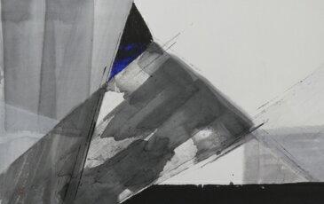 書/墨・顔料 荻野丹雪 剋 現代アート 抽象 送料無料 ※この商品を大幅値引き表示している偽サイトがありますのでご注意下さい。