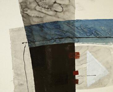 書/墨・顔料 荻野丹雪 Untitled-903 現代アート 抽象 送料無料 ※この商品を大幅値引き表示している偽サイトがありますのでご注意下さい。