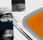 書/墨・顔料荻野丹雪Untitled-抽象(オレンジ)現代アート墨抽象送料無料※この商品を大幅値引き表示している偽サイトがありますのでご注意下さい。
