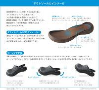 リゲッタサボサンダル/メンズ/リゲッタカヌー/メディカヌーサボ/オフィスサボ/GC03/GC04/日本製/リゲッタ