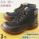 リゲッタカヌー/ブーツ/レディース/キャンバスブーツ/日本製/リゲッタカヌー公式/CJOS6306