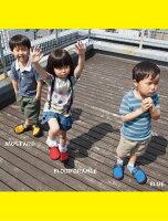 リゲッタカヌー/キッズ/サボサンダル/RCeasy/キャンバスベルトサボ/CJBF3108/日本製/子供用/RCイージー/RegettaCanoe/正規取扱店