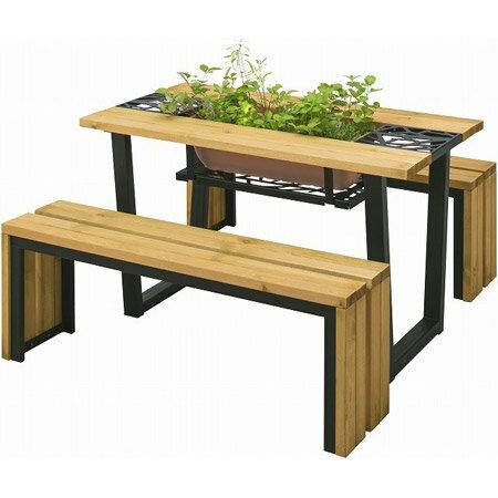 リバティ ピクニックテーブルセット VGT-F01S3