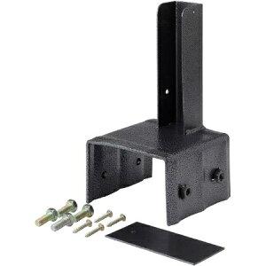 境界ブロック等の取り付けに!ラティス固定金具 ブロック用 12cm TKP-11