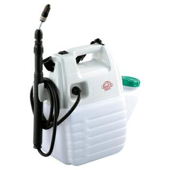 電池式噴霧器 ガーデンマスター GT-3