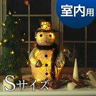 クラフトスノーマンSLIT-3D16L