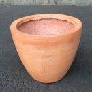 ファイバークレイSFP8042-32T1(カラー:テラコッタ)【テラコッタイングリッシュガーデン植木鉢プランターガーデニング】