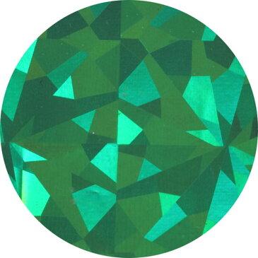 MATIERE (マティエール) ネイルパーツ ネイルホイル グリーン 4×150cm 【ネコポス対応】
