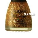 NUBAR(ヌバー)10%OFF*Nubar(ヌバー) スペルズ G711 ゴールデングロー(メール便不可)