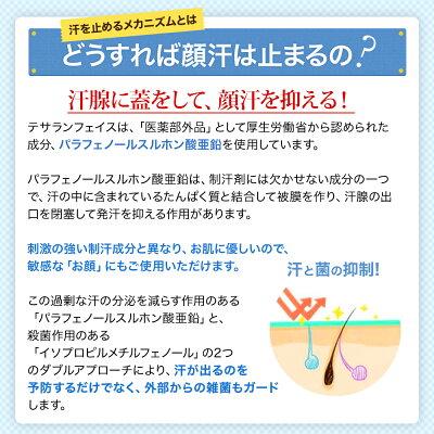 汗の出るメカニズム(2)