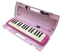 【あす楽対応】YAMAHA/ヤマハP-32EPピンク新モデル32鍵盤ピアニカ鍵盤ハーモニカ【楽ギフ_包装選択】【楽ギフ_のし宛書】【smtb-KD】【RCP】