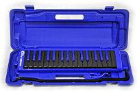 HOHNEROceanMelodicaブルーオーシャンメロディカ32鍵盤鍵盤ハーモニカスチューデントホーナー【楽ギフ_包装選択】【楽ギフ_のし宛書】【smtb-KD】【RCP】【P5】