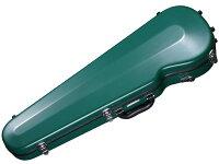 Eastmanイーストマンバイオリン用ハードケースグラスファイバーCAVL-16(グリーン・緑色)【送料無料】【RCP】【smtb-KD】