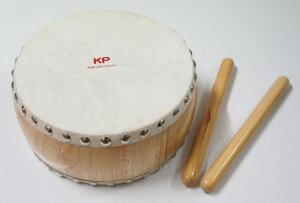 ラッピング キッズパーカッション ナチュラル Percussion