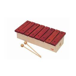 リズムポコ RP-1200/XY サイロフォン 木琴 シロホン シロフォン Rhythm poco MUSIC FOR LIVING NAKANO ナカノ 楽器玩具 知育玩具【smtb-kd】【RCP】